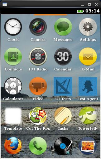 Install Firefox OS Desktop Builds on CentOS 64 Bit | AlfanLA
